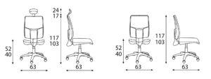 stolica za računar cena
