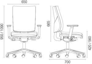 kompjuterske stolice beograd