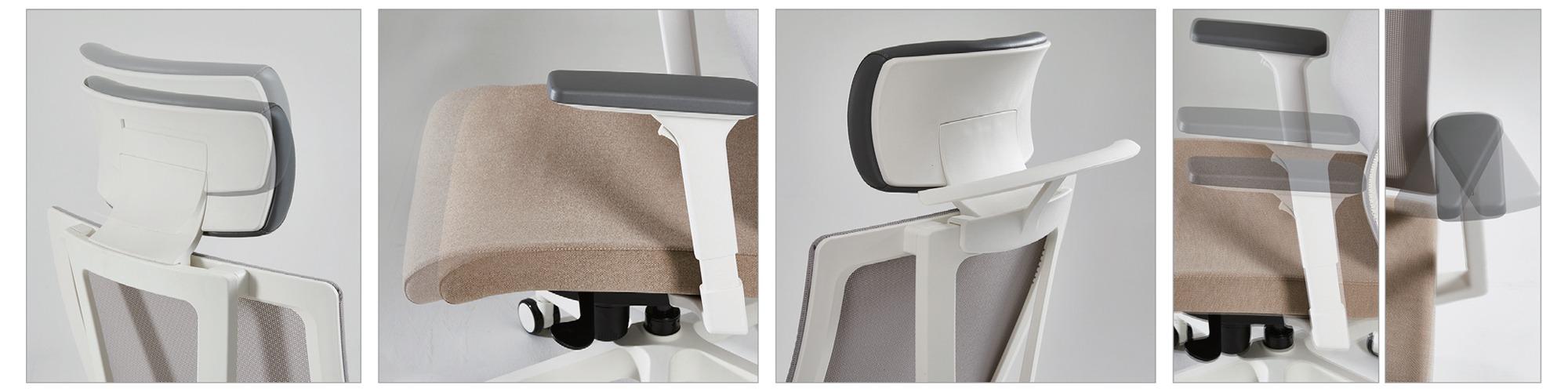 Ergonomska stolica M 289/U