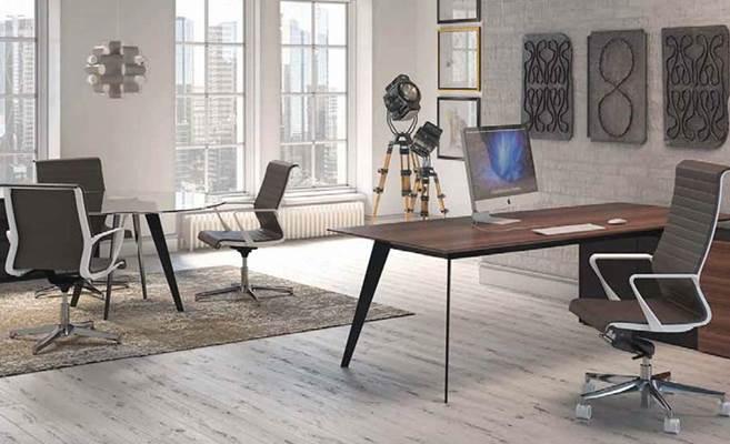 Da li klasičan nameštaj u kancelariji može biti moderan?