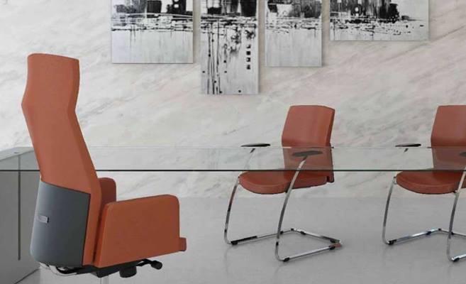 Zlatni saveti za uređenje kancelarije – kombinovanje boje zidova i nameštaja