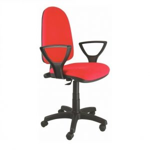 Daktilo stolica M 170/cp/pl/br5/l1/t1