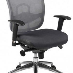 Ergonomska radna stolica, Ergo 07 niska