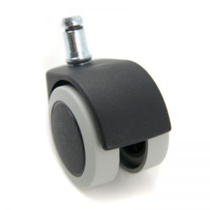 Gumeni točkić Ø50mm za radne stolice