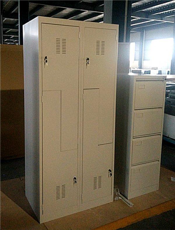 Kancelarijski Ormar sa 4 kaseta MGZ-4