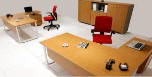 Kancelarijski nameštaj stolovi Maya