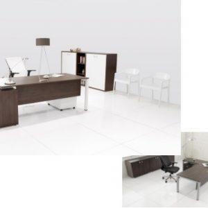 Kancelarijski nameštaj stolovi Tetra