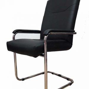 Konferencijska stolica tapacirana M450L