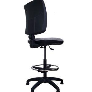 Labaratorijska stolica 206 CP/X/BR6/L5/S/O