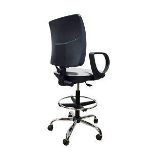 Laboratorijska (industrijska) stolica - M 206