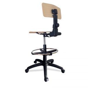 Laboratorijska (industrijska) stolica - M 630s