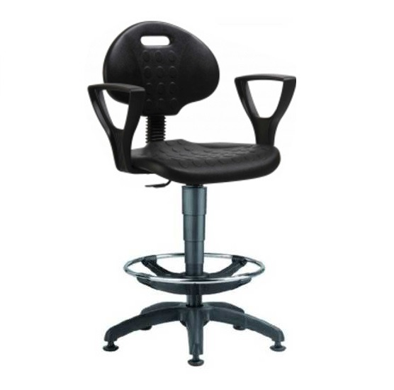 Laboratorijska (industrijska) stolica - M 650
