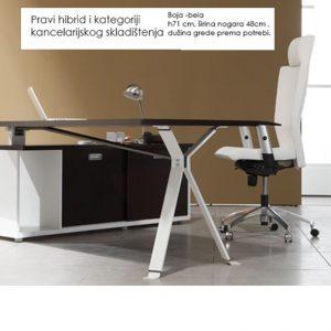 Modularni stolovi za kancelariju Storage 1