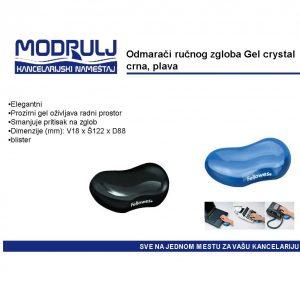 Odmarči zgloba gel-crystal