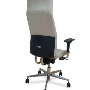 Radna stolica M 260-sm-pc-br26-l4-t1-g
