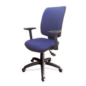 Radna stolica M205-a-pu-br6-l1-t1 Modrulj doo