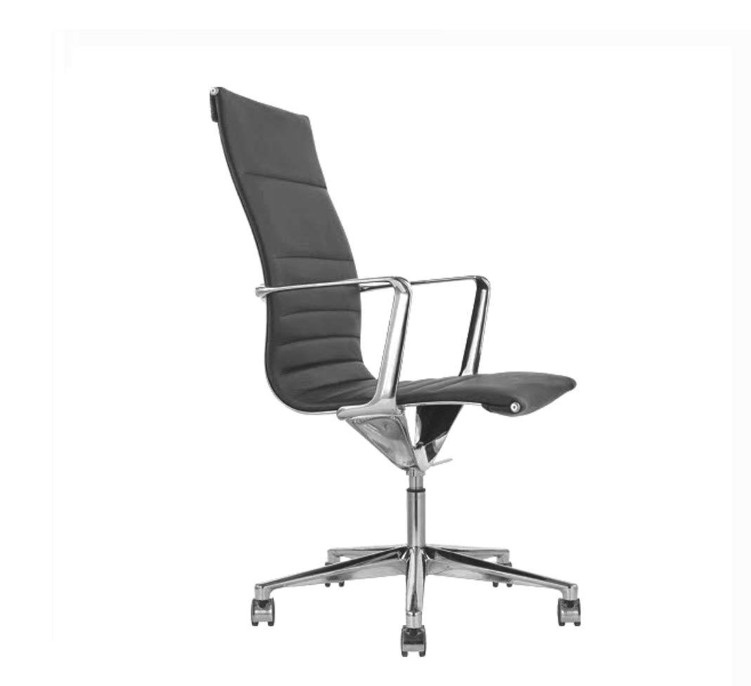 Slim kancelarijska fotelja ANF8