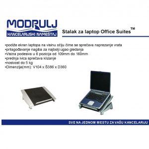 Stalak za laptop OFFICE-SUIT