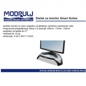 Stalak za monitor SMART SUIT
