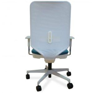 Stolica za kancelariju M 240 bela