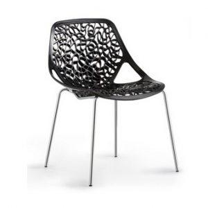 Stolice za kafice i restorane CT-311-RK