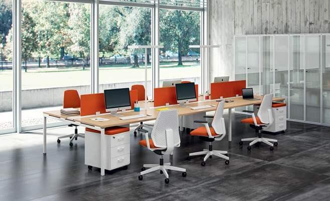 Pravilno i nepravilno korišćenje radne stolice