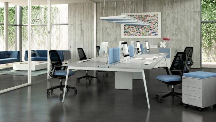 Deset činjenica o kancelarijskim stolicama