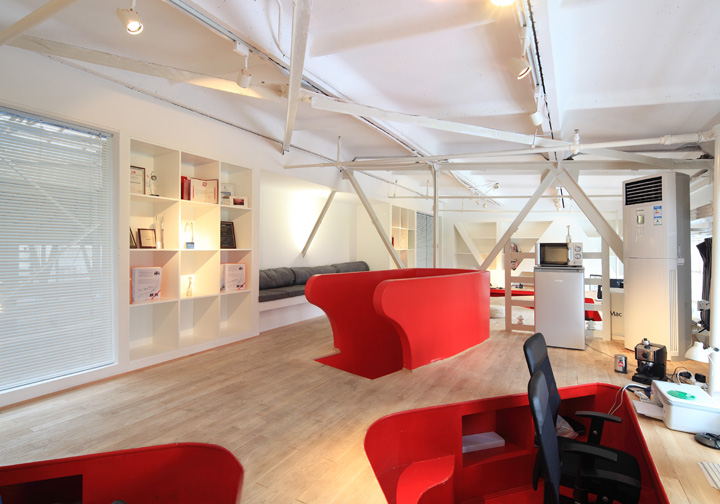 Inovativnost od trenda do kancelarije