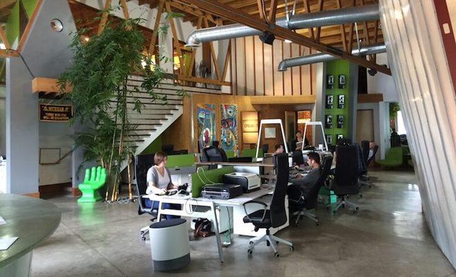 Uređenost kancelarijskog prostora