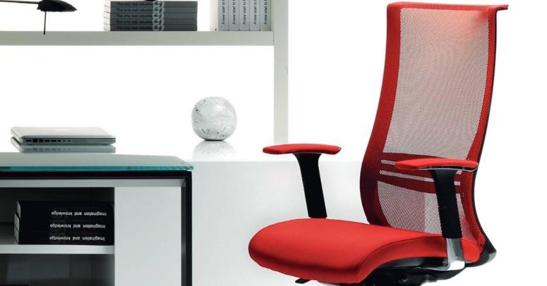 Moderna ergonomska kancelarijska stolica