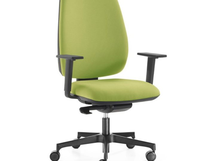 Progres daktilo stolice