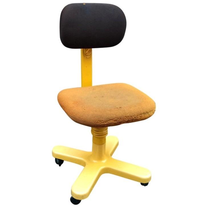 Daktilo stolica Sintezis 45