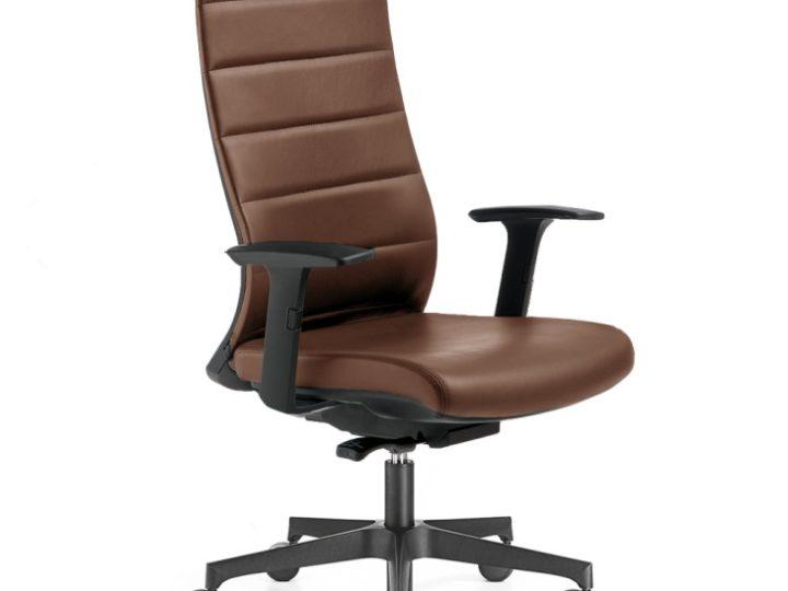 Koncentracija i ergonomska stolica