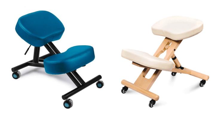 Modeli klečećih stolica