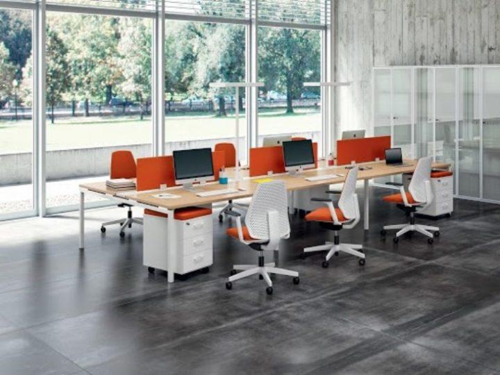 Dizajn u službi kancelarijskog nameštaja