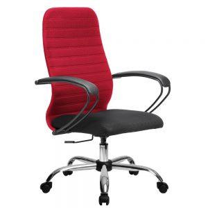 ergonomska fotelja modrulj