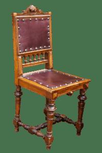 istorija stolica